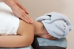MASSENZA Tafelmassage